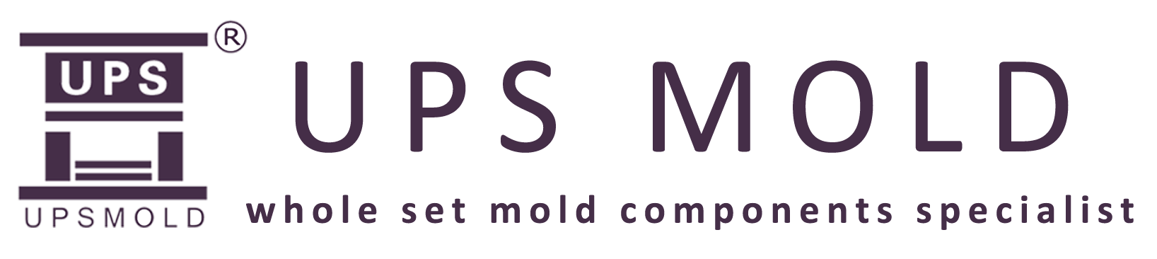 ups mold component processing