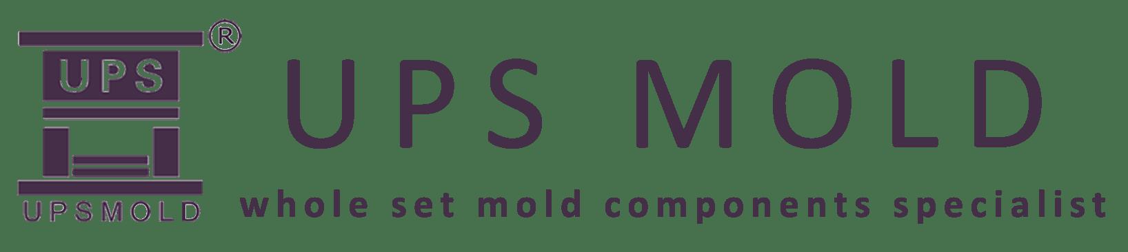 ups mold component processing