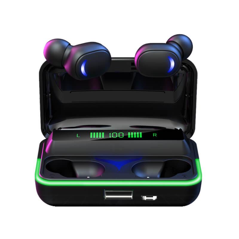 bluetooth wireless earbuds e10