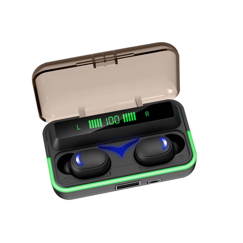 wireless bluetooth earbuds e10