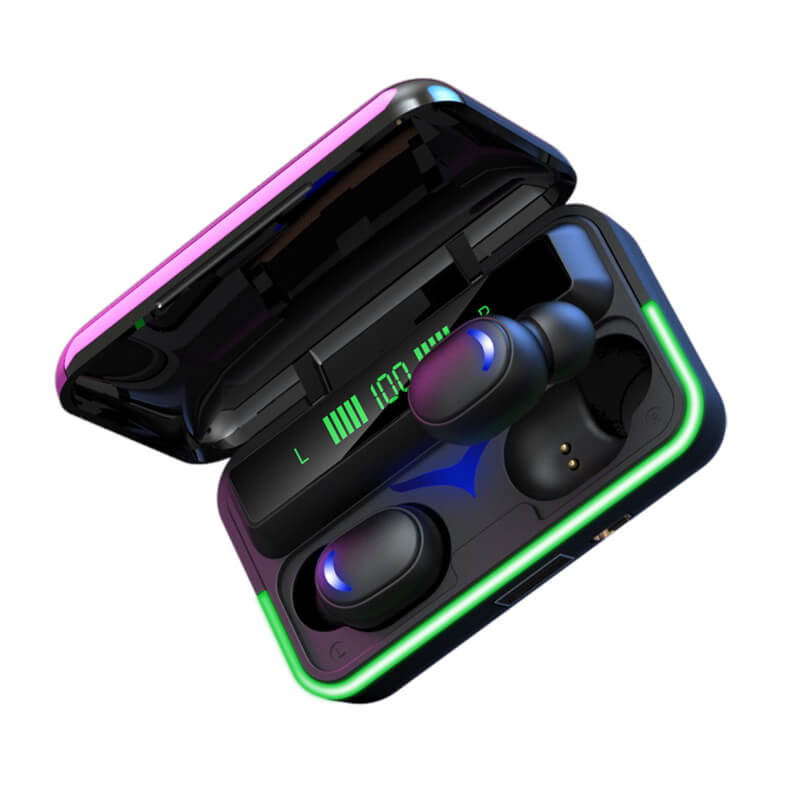 wireless earbuds e10 airegal