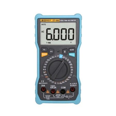 digital multimeter M0