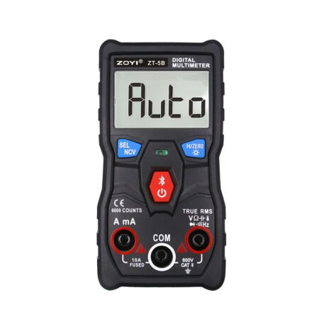 digital multimeter 5b