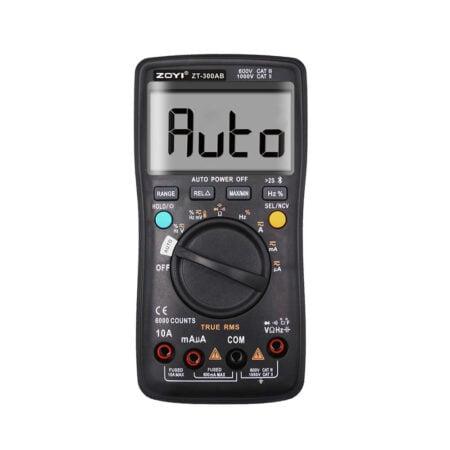 digital multimeter 300AB