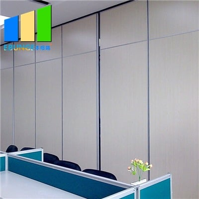 Sliding partition wall philippines