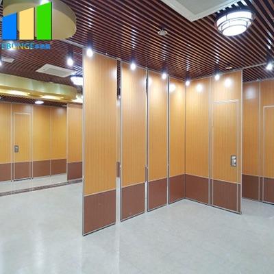 BG65 movable wall