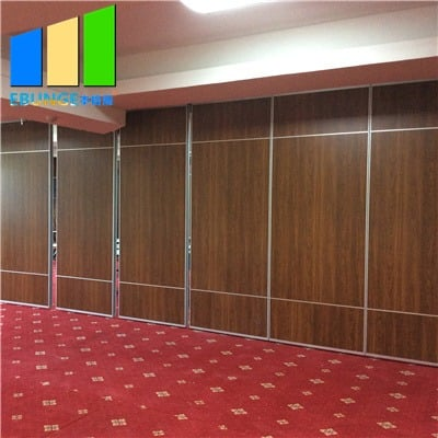 Partition walls supplier
