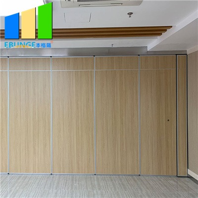 Demountable partition walls