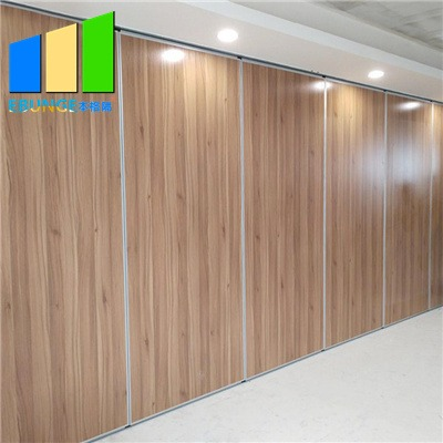 Melamine office partitioning board