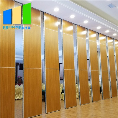 Soundproof partition wall material