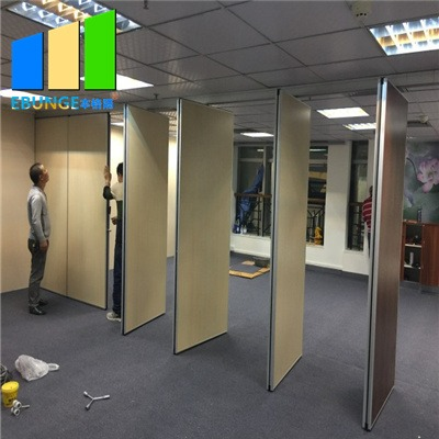 Sound insulation partition wall