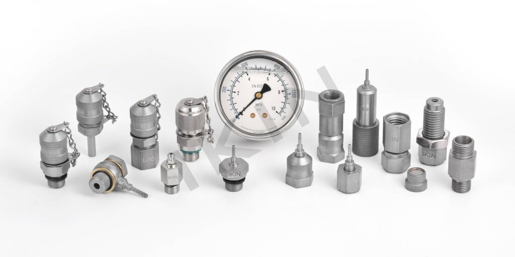 discounted hydraulic pressure test point supplier