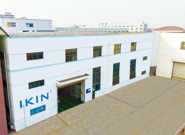 Fábrica de Ikin