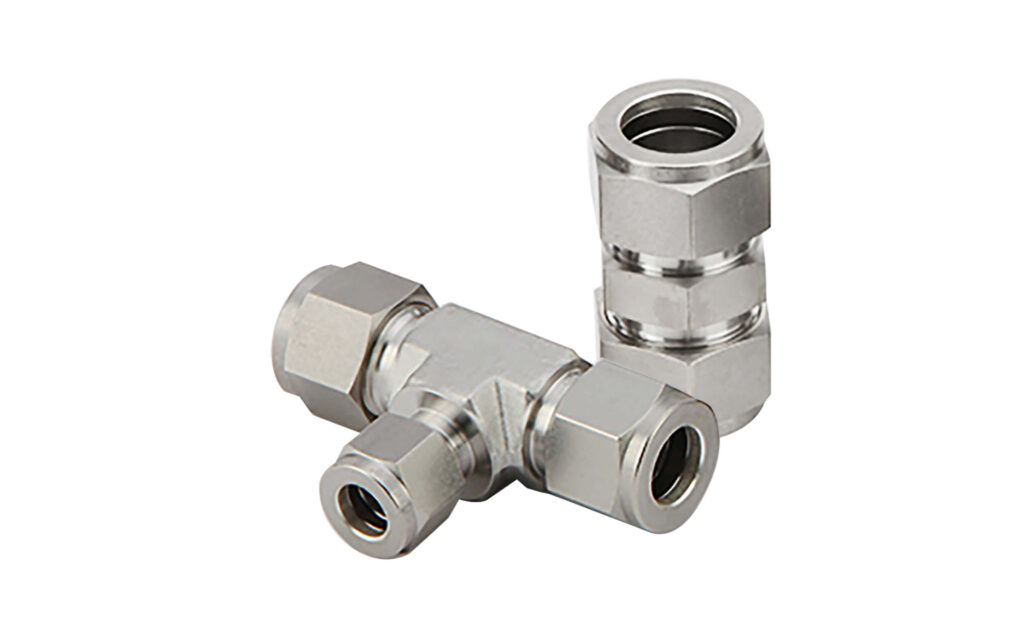 hydraulic fittings supplier