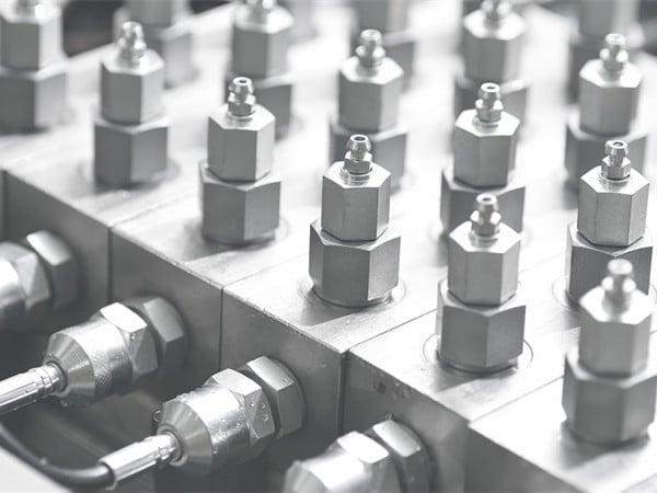 conectores de manómetro cero fugas
