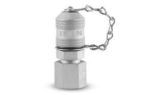 Testez le couplage avec le fabricant de cône mâle DKO-24° en Chine