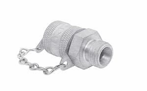 Accouplement d'essai hydraulique avec fabricant de bague coupante en Chine