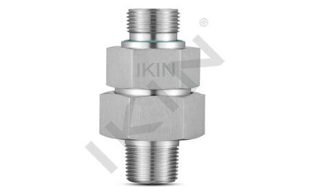 fabricante de válvula de retenção tubular hidráulica na China