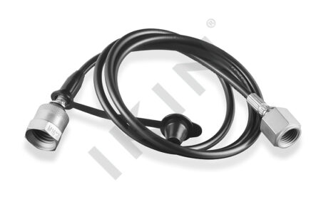DN2&DN4 microbore hose and fittings supplier China