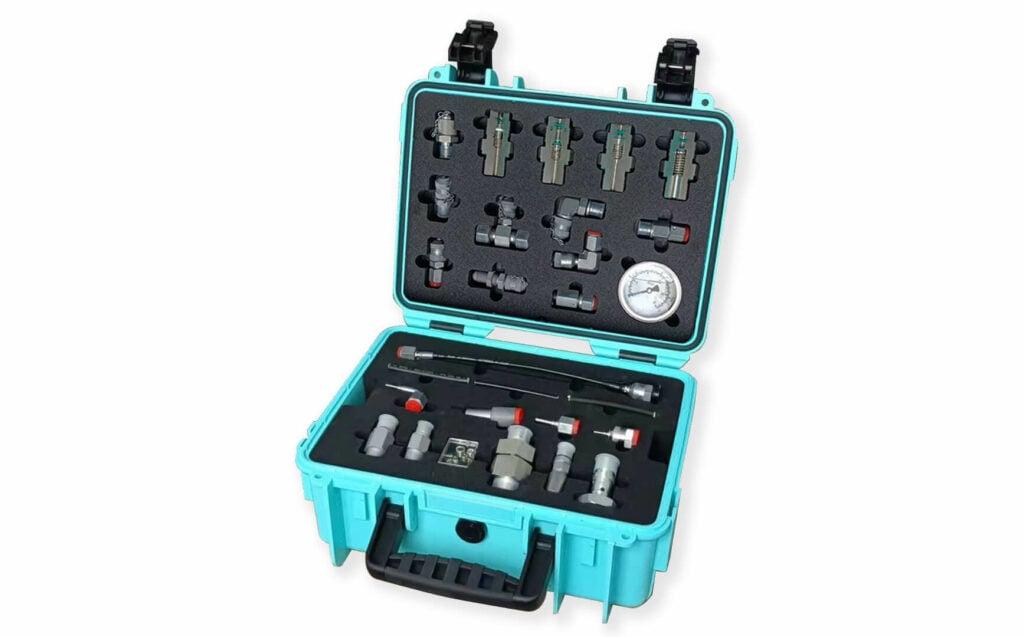 pressure test kit manufacturer
